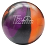 Brunswick T-Zone Glow Bowling Ball- Ultraviolet Sunrise