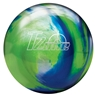Brunswick T-Zone Glow PRE-DRILLED Bowling Ball- Ocean Reef