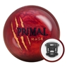 Motiv Primal Rage Bowling Ball- 5 Year Limited Edition