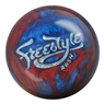 Motiv Freestyle Rush Bowling Ball- Blue/Red