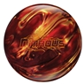 Columbia 300  Nitrous Bowling Ball- Red/Gold