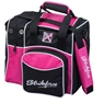KR Strikeforce Flexx Single Bowling Bag- Pink