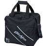 KR Strikeforce Fast Single Bowling Bag- Black
