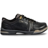 Hammer Mens Boss Performance Bowling Shoes- Black/Gold Wide