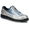 Storm Mens SP3 Performance Bowling Shoes- Silver/Blue