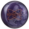 Track Kinetic Bowling Ball- Amethyst