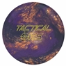 900 Global Tactical Ops Bowling Ball- Purple/Orange/Grey