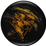 Hammer Black Widow Bowling Ball- Black/Gold
