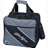 KR Fast Single Tote Bowling Bag- Charcoal