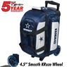 Dallas Cowboys 2 Ball Roller Bowling Bag