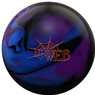 Hammer Web Bowling Ball- Blue/Black/Purple