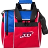 Columbia 300 Team Single Tote- Red/White/Blue