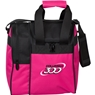 Columbia 300 Team Single Tote- Pink/Black