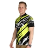 Storm Mens Grunge Polo Jersey