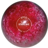 "Candlepin Starline Bowling Ball 4.5""- Hot Pink Pearl"