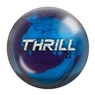 Motiv Thrill Bowling Ball- Purple/Blue Pearl