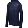 Columbia 300 Ladies 3D Regulate Lightweight Pullover