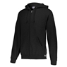 Russell Dri-Power Fleece Full-Zip Hoodie