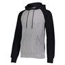 Russell Dri-Power Fleece Colorblock Hoodie