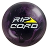 Motiv Ripcord Bowling Ball- Black/Purple