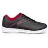 KR Strikeforce Flyer Lite Black/Red Bowling Shoe Men's
