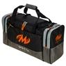 Motiv Shock Double Deluxe Tote Bowling Bag- Blue