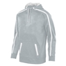 Augusta Youth Stoked Tonal Heather Hoodie
