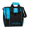 KR Rook Single Tote Bowling Bag- Aqua