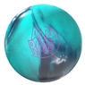Storm All Road Bowling Ball- Carbon/Teal