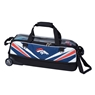 Denver Broncos Slim Triple Tote Bowling Bag