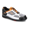 Dexter Mens THE 9 HT LE Bowling Shoes -  White/Black/Orange