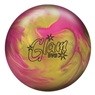 DV8 Glam Bowling Ball - Pink/Gold