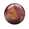 Radical Results Bowling Ball - Red/Gold Pearl