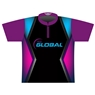 900 Global DS Jersey Style 0502 - SASH COLLAR - (READY-2-SHIP)