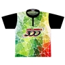Columbia 300 DS Jersey Style 0504