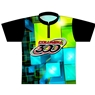 Columbia 300 EXPRESS DS Jersey Style 0162