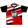 DV8 EXPRESS DS Jersey Style 0195