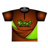 Radical DS Jersey Style 0511 - SASH COLLAR - (READY-2-SHIP)
