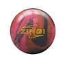Radical Zing Pearl Bowling Ball - Copper/Pink/Black