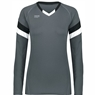 High Five Ladies Truhit Tri Long Sleeve Jersey