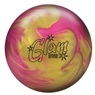 DV8 Glam PRE-DRILLED Bowling Ball- Pink/Gold