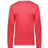 Russell Essential Cotton Classic Long Sleeve Tee