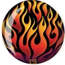 Brunswick Flame Viz-A-Ball Bowling Ball