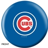 Chicago Cubs Bowling Ball