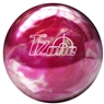 Brunswick T-Zone Pink Bliss Bowling Ball