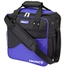 Ebonite Basic Single Bowling Bag- Navy