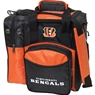 NFL Single Bowling Bag- Cincinnati Bengals