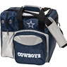 NFL Single Bowling Bag- Dallas Cowboys