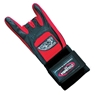 Columbia Pro Wrist Glove w/wrist support- Left Hand Red
