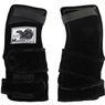 Mongoose Lifter Black Wrist Support- Left Hand